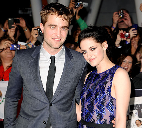 Here is my pic of Rob and Kristen,from the L.A. premiere of BD part 1.Such a beautiful and perfect couple.I tình yêu Robsten 4 ever!!!