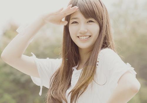 I like Suzy :)