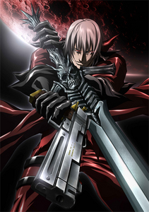how bout Dante from Devil May Cry