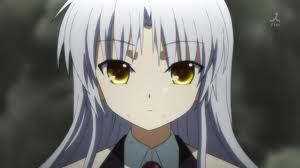 I 爱情 Angel/Kanade's eyes in 天使 Beats!!! They are so freaking pretty!! Arent they to you. I just 爱情 her eyes, along with Yuri's
