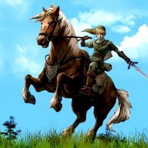 Link from The legend off zelde!