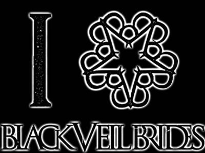 Change my clothes, Put on my Black Veil Brides cd and fall asleep.