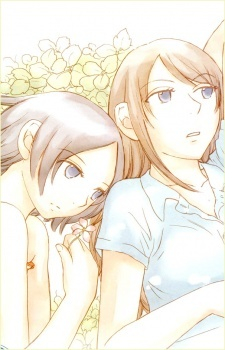 Not my absolute 最喜爱的 but it's Yukino and Setsuko from Octave