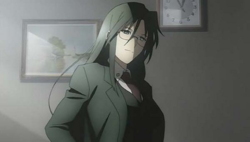 Lol I don't like shows that involve super powers and stuff (aside from 2) but Rin from Mnemosyne has the awesome ability of being immortal (mostly) and that would be awesome because I'd be able to do anything I wanted without having to worry about it being dangerous or not being able to do it because I'm too old or whatever X3 Plus I hate death.