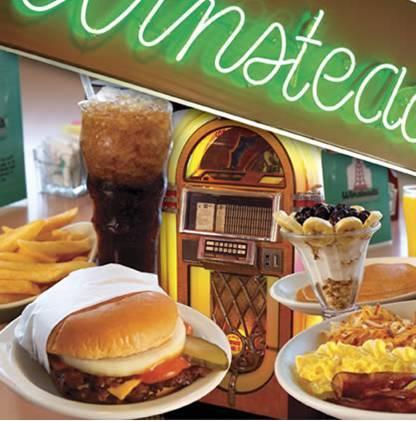 Winstead's. It's a Kansas City thing.