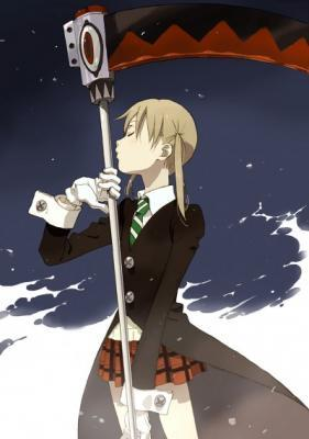 "Maka Albarn! ""You are the smartest person in Ты group of Друзья and Ты get really good grades. Ты don't like to disappoint anyone and Ты really Любовь reading!"""