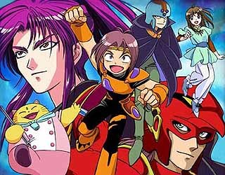 It was either Shinzo hoặc Digimon and I was....5 hoặc 6 when I watched them.I was just watching tv and it came on so I watched it x3 I didnt know what anime was then.... The first anime I watched when I actually knew what anime was is Lucky ngôi sao
