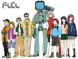 Well I had seen like single episodes of the odd anime from time to time. But a few years ago, I was spending a night at someone's house who had cable (my house had 1 channel) and about midnight I happened upon cartoon network which was hiển thị anime. None of them caught my attention except one. It was the pilot episode of Fooly Cooly. Watching that was like having a dream. I instantly wanted to watch more, but I unfortunately forgot the name. Years later, a bit over a năm ago, I bởi pure chance happened upon art from that anime. And with that, I rediscovered the name of that anime. I immediately got onto netflix and watched the whole series in one go. I have been watching nothing but anime ever since :D
