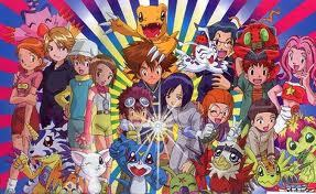 My first anime was Digimon,after I finished watching the first two seasons it started to be gay.The main gayness was that in the Japanese version Takeru and Hikari got married,but in the cheesy American version they let the những người hâm mộ decide if Daisuke hoặc Takeru got Hikari and the những người hâm mộ are gaywads and couldn't see that Tk should get her.I ws about 5 hoặc 6 when i first saw it