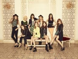 For me is none~ all very pretty :) but my most prettiest in taeyeon! none of them are ugly!