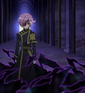 kuroyuri-sama from 07-ghost