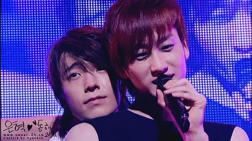 For me its EunHae.....