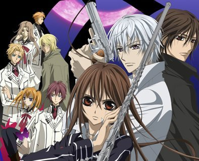 VAMPIRE KNIGHT! THERE HAS TO BE A SEASON 3!!! ;D