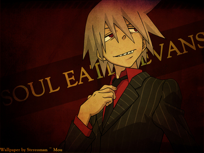 I say SOUL EVANS!!!!!! *sighs* he's MINE!MINE! MINE!!!!!!!!!! NO ONE CAN HAVE HIM!