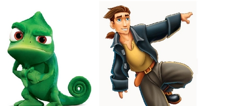 pascal and jim hawkins mixed because im a funny average boy(ten years)