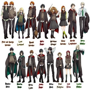 As Gamehot said, Kingdom Hearts for be freaking awesome. So would Harry Potter. And the Sisters Grimm.