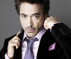 One word Robert Downey Jr :)