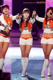 taeyeon,sooyoung and yuri