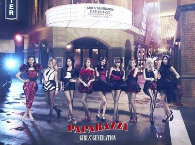 Girl's Generation, look at my name! ^^