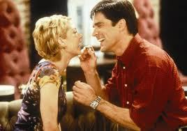 Dharma & Greg from the TV Показать Dharma & Greg are the cutest couple on TV I can think of.