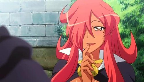 post an anime character that his/her name starts with ...
