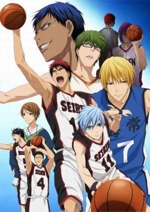 All these character from Kuroko No Basuke the special one : Ryota Kise And Tetsuya Kuroko