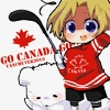 This is my Canada!!!!!!!!!! No one can tell me other wise !