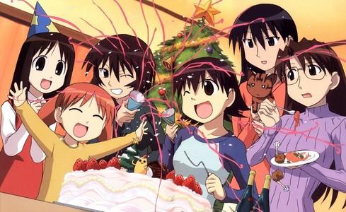 Happy Birthday! XD