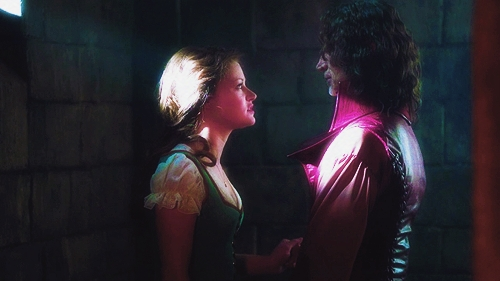 rumpelstiltskin and belle relationship problems