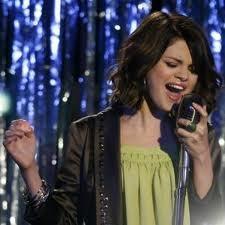 Magic- Selena Gomez...no idea why but it's stuck