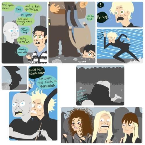 Oh, Draco xD