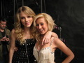 Taylor with kellie