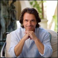 Yanni, he inspired my friend and me me to play the piano and my friend the violin