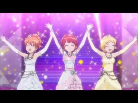 yumeiro patissiere pretty rhythm aurora dream(if آپ never watch it)(watch it)(Join pretty rhythm aurora dream) (i post a picture that is in episode 50 really long)