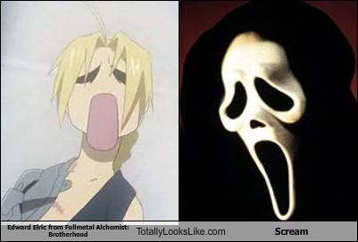 Three. Fullmetal Alchemist Tsubasa Chronicles And 07 Ghost I'm now re-watching FMA for the 5th time :)
