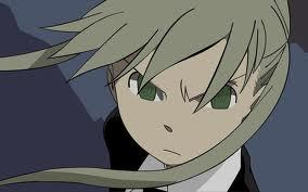 Maka Albarn, she's an awesome nerd! XD