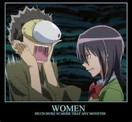 W-O-M-E-N !LOL