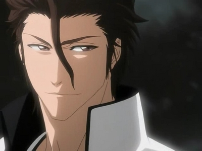 its definatley Aizen from bleach since he knew everything that was going on and what was going to happen before it actually occured.
