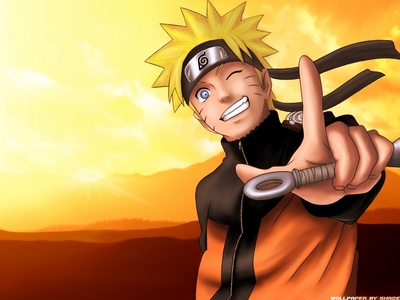 i have two actually. naruto Uzumaki from naruto and Lyserg from Shaman King. i can't stand the both of them. *hides from fans*