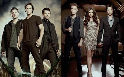 [b]Supernatural and The Vampire Diaries!!<33[/b]