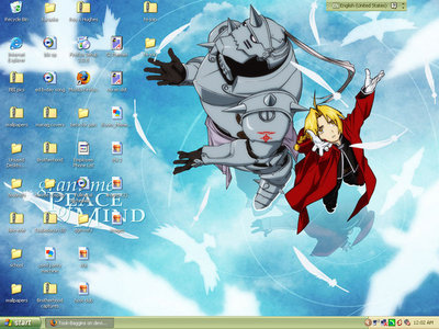 i'm a total FMAB fan and this is what i use for my background, o screen on my computer GO FMAB, hope i get 3
