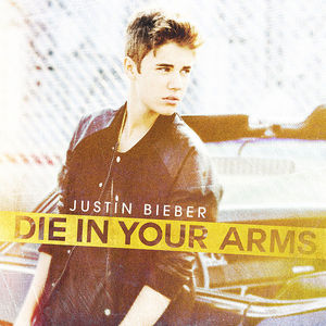 Die In Your Arms - ITS SOOO ABHBHSBHFB HOT!
