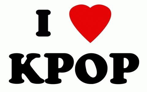 yup I Cinta KPOP.