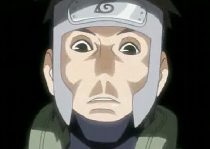 lol this pic never gets old. Yamato from Naruto
