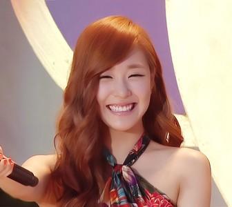 Tiffany!
