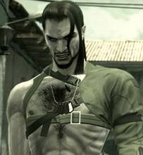 vamp form metal gear solid 4