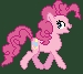 I would be Pinkie pie because i can easily relate to i live to have fun and laugh but other times i feel like no one wants to be my friend anymore. also she is so cute and funny if she were real i would totally want to own her или at least be her friend. she is also an AMAZING singer like me. she also has a girly side and a tomboy-ish side like me (well same with twilight) and when ever her Друзья are in trouble she helps them out without hesitation by making them smile whether it be telling them a joke или just telling a funny story which i Любовь to do . her personality is amazing and super bubbly. she is also so Болталка like me.