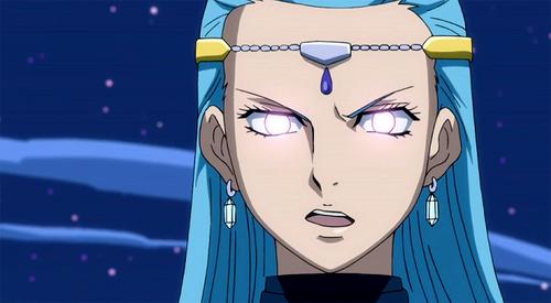 Aquarius from Fairy Tail
