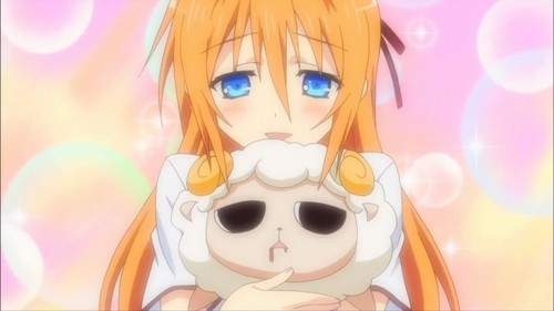 Anime Characters Orange Hair : Post a pic of an anime character with orange hair