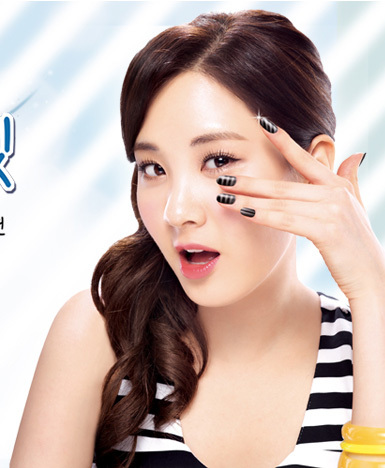 Seohyun-isnt she pretty? :)